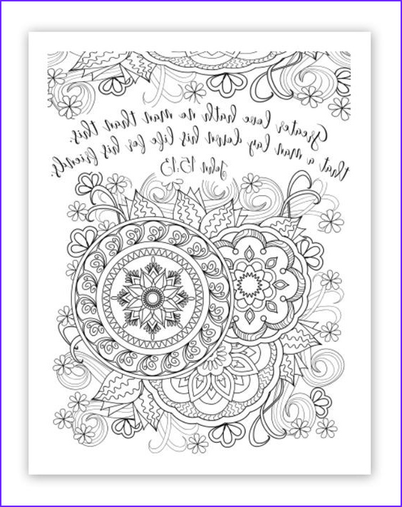 Free Printable Scripture Coloring Pages for Adults Unique Stock Bible Study Resources Learning to Love Week 4 Part 1
