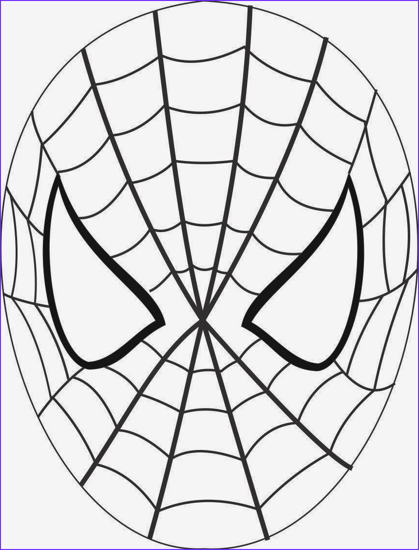 Free Printable Spiderman Coloring Pages Unique Photos Coloring Pages Spiderman Free Printable Coloring Pages