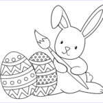 Free Printable Spring Coloring Pages Awesome Gallery Easter Coloring Pages For Kids Crazy Little Projects