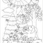 Free Printable Spring Coloring Pages Beautiful Photography Happy Family Art Original And Fun Coloring Pages