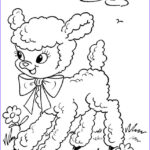 Free Printable Spring Coloring Pages Beautiful Photos Free Printable Easter Coloring Pages