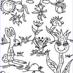 Free Printable Spring Coloring Pages Beautiful Photos Spring Time Coloring Pages