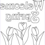 Free Printable Spring Coloring Pages Inspirational Photography Spring Coloring Pages