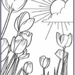 Free Printable Spring Coloring Pages Luxury Photos Get This Spring Coloring Pages Free To Print J6hdb