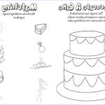Free Printable Wedding Coloring Pages Cool Photos Wedding Coloring And Activity Book