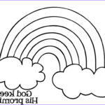 Free Rainbow Coloring Pages Unique Photography Pin On Religion Resources