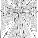 Free Religious Coloring Pages Cool Gallery Free Christian Coloring Pages For Adults Roundup