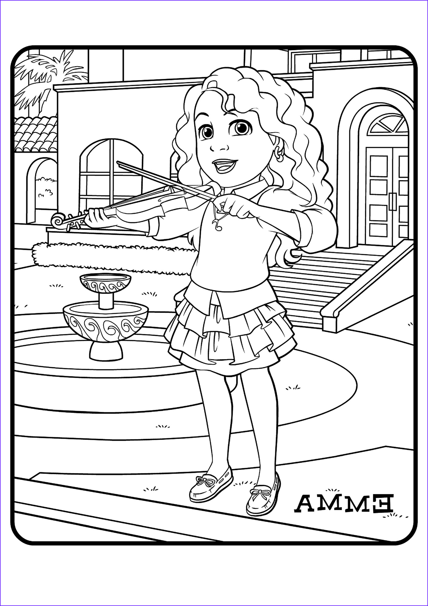 Friends Coloring Pages New Photos Dora and Friends Coloring Pages to and Print for Free