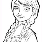 Frozen Coloring Book Beautiful Images Free Printable Frozen Coloring Pages For Kids Best