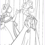 Frozen Coloring Books Beautiful Photos Free Printable Frozen Coloring Pages For Kids Best