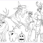 Frozen Coloring Books Elegant Photos Frozen Halloween Coloring Page Mommy In Sports