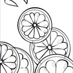 Fruit Coloring Best Of Photos Free Printable Fruit Coloring Pages For Kids