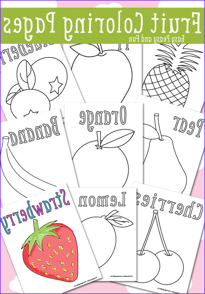 fruit and ve able alphabet