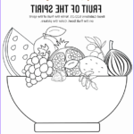Fruit Of The Spirit Coloring Page Beautiful Stock Fruit Of The Spirit – Bible Pathway Adventures
