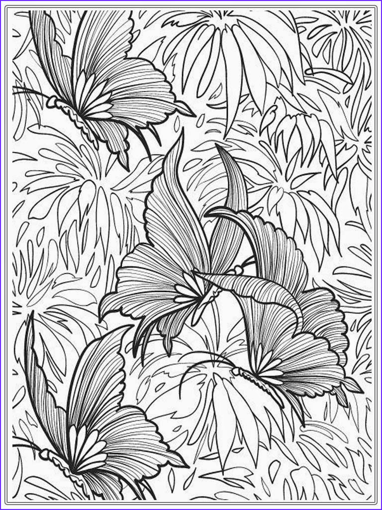 free full size coloring pages