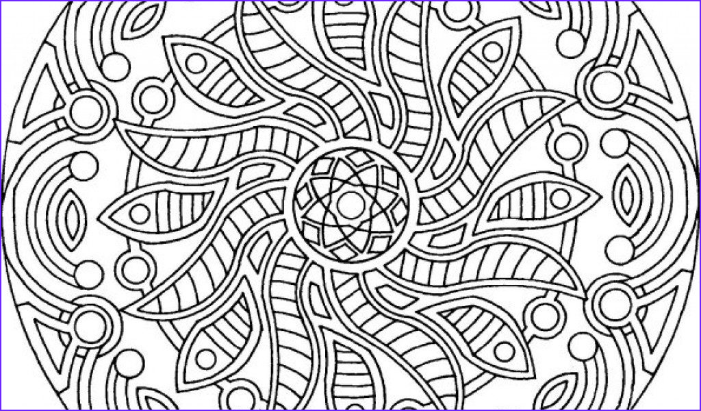 full size coloring pages for adults