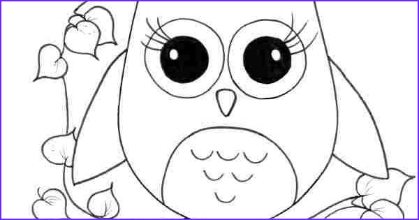 Full Size Coloring Pages Beautiful Stock Print Full Size Image Free Coloring Sheets Animal Owl