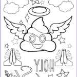 Funny Adult Coloring Pages Elegant Image Amazon Maybe Swearing With Emojis Will Help Funny