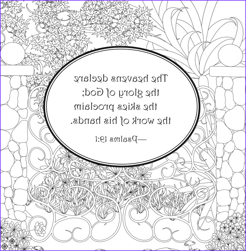 garden of eden coloring book beautiful bible scenes to color and inspire