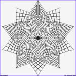 Geometric Coloring Pages Cool Gallery Coloring Pages Geometric Free Printable Coloring Pages