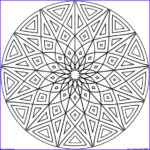 Geometric Coloring Pages For Adults Beautiful Image Coloring Pages Fascinating Free Geometric Coloring Pages