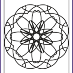 Geometric Coloring Pages For Adults Beautiful Photos 70 Geometric Coloring Pages To Print And Customize