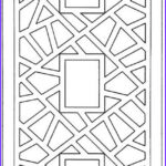 Geometric Coloring Pages For Adults Inspirational Collection 1000 Images About Adult Coloring Pages On Pinterest