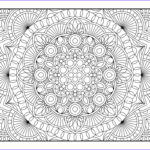 Geometric Coloring Pages For Adults Inspirational Gallery Free Printable Geometric Coloring Pages Coloring Pages