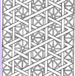 Geometric Coloring Pages For Adults Luxury Images Pin By Tiele Hickman On Lots Of Good Stuff