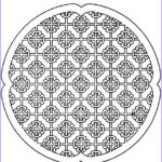 Geometric Coloring Pages For Adults Luxury Photos 1000 Images About Kleuren Voor Volwassenen On Pinterest