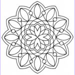 Geometric Coloring Pages For Adults Unique Photos Free Printable Geometric Coloring Pages For Kids