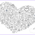 Geometric Coloring Pages Pdf Beautiful Image 41 Best Hippie Coloring Pages Images On Pinterest