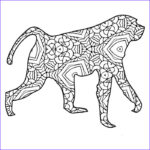 Geometric Coloring Pages Pdf Beautiful Photography 30 Free Printable Geometric Animal Coloring Pages