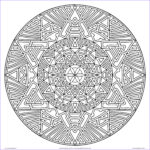 Geometric Coloring Pages Pdf Beautiful Stock Geometric Coloring Pages For Adults Printable