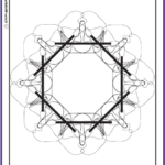 Geometric Coloring Pages Pdf Luxury Gallery 70 Geometric Coloring Pages To Print And Customize