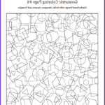 Geometric Coloring Pages Pdf Luxury Photography Geometric Coloring Page 4