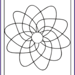 Geometric Coloring Pages Pdf New Image 70 Geometric Coloring Pages To Print And Customize
