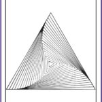 Geometric Coloring Pages Pdf New Images 70 Geometric Coloring Pages To Print And Customize