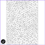 Geometric Coloring Pages Pdf Unique Collection Geometric Colouring In