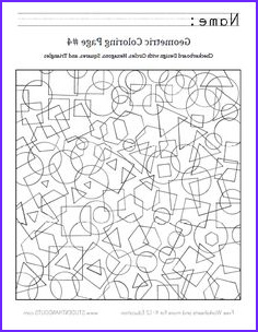 Geometric Coloring Pages Pdf Unique Photos Summer is Here Coloring Page