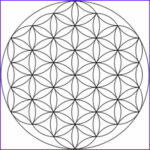 Geometry Coloring Book Awesome Image Free Printable Geometric Coloring Pages For Adults