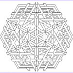 Geometry Coloring Book Elegant Stock Free Printable Geometric Coloring Pages For Kids