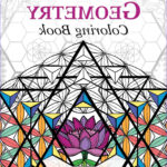 Geometry Coloring Book Luxury Photos Sacred Geometry Coloring Book