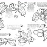 Get Coloring Pages Elegant Images The Honey Bee