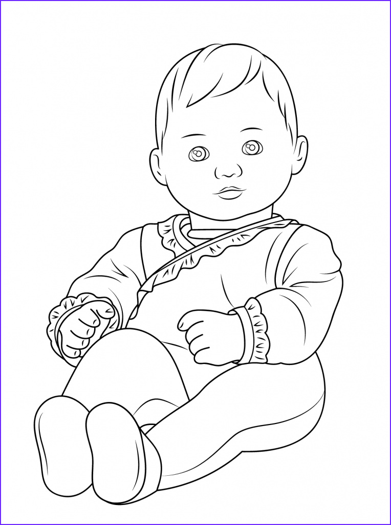 Girl Coloring New Stock American Girl Coloring Pages Best Coloring Pages for Kids