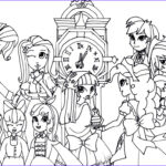Girls Coloring Pages Awesome Photos Equestria Girls Coloring Pages Best Coloring Pages For Kids