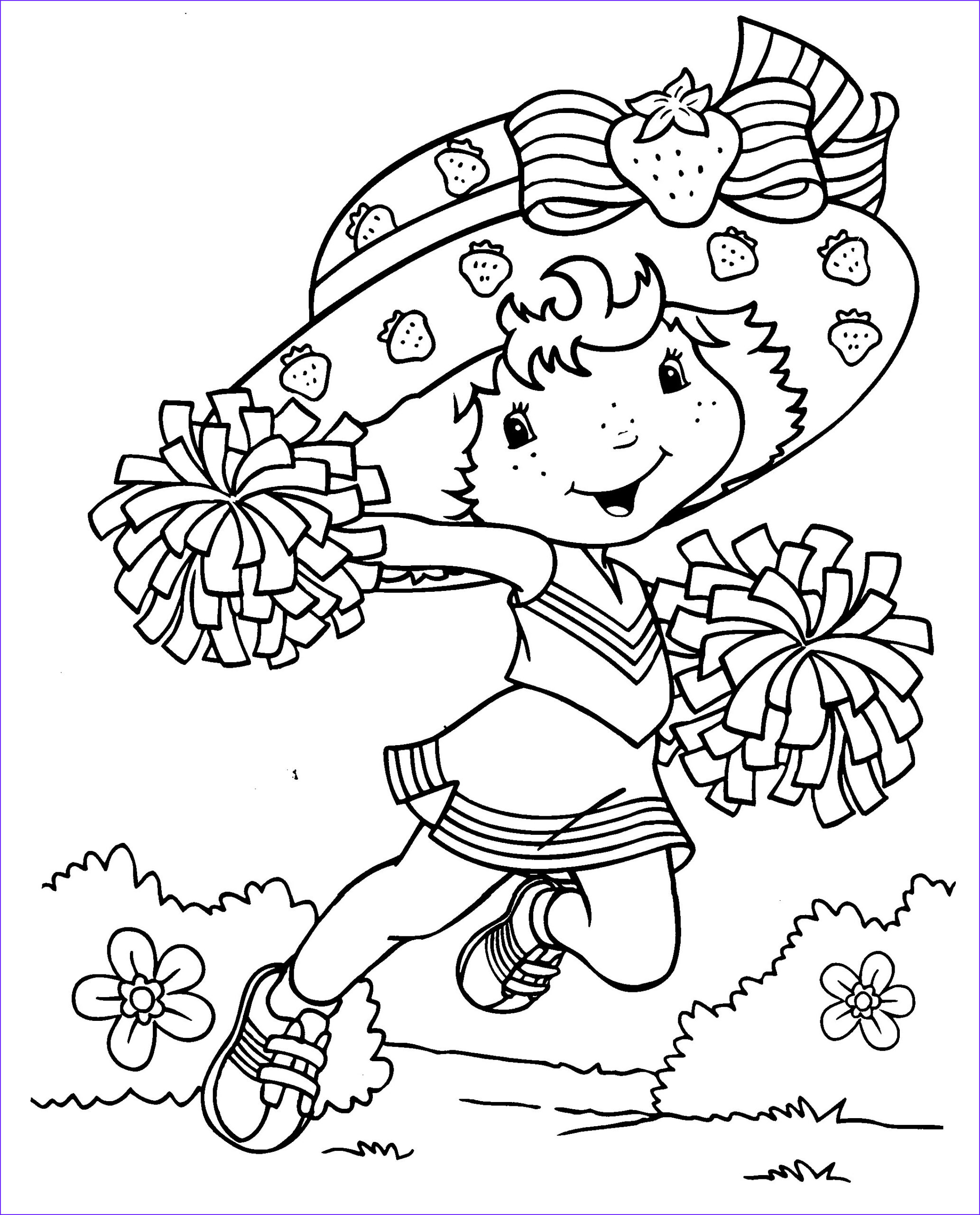 coloring pages for girls 10 2