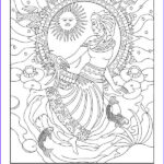 Goddess Coloring Book Best Of Gallery 236 Best Images About God And Goddess Coloring On