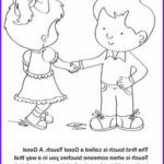 Good Touch Bad Touch Coloring Book Awesome Collection A Coloring Book Geared For Teaching Children About Ual