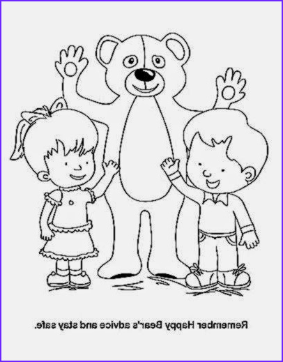 Good touch Bad touch Coloring Book Unique Stock Good touch Bad touch Free Coloring Pages